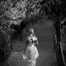 Wedding photographer Gaz Blanco (GaZLove). Photo of 28.10.2018