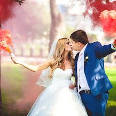 Wedding photographer Olga Khayceva (Khaitceva). Photo of 04.11.2015