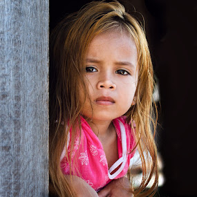 Sweet Angel by Mata Arif - Babies & Children Children Candids