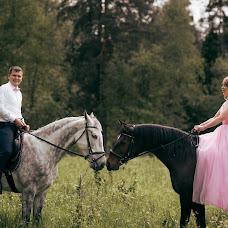 Wedding photographer Aleksandra Krutova (akrutova). Photo of 17.07.2017