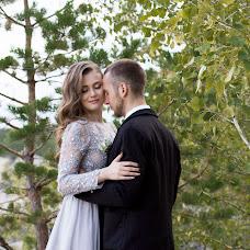 Wedding photographer Nadya Naumova (nnaumova23). Photo of 17.04.2018