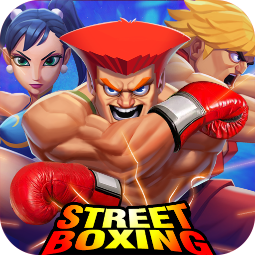 Super Boxing Champion: Street Fighting (game)