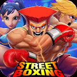 Super Boxing Champion: Street Fighting