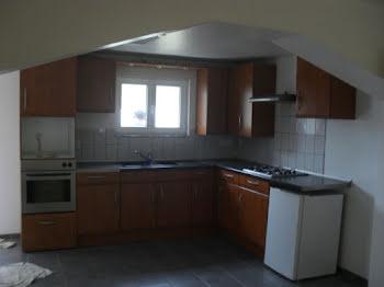 maison à Vieux-Reng (59)
