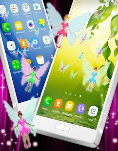 Pretty Fairies on Screen - náhled