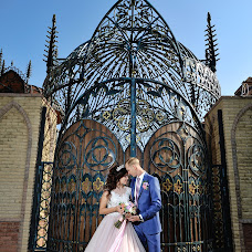 Wedding photographer Dima Pridannikov (pridannikov). Photo of 10.07.2018