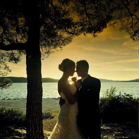 Wedding photographer Ivan Karanušić (IvanKaranusic). Photo of 08.12.2017