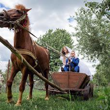 Свадебный фотограф Владимир Яковлев (operator). Фотография от 29.05.2017