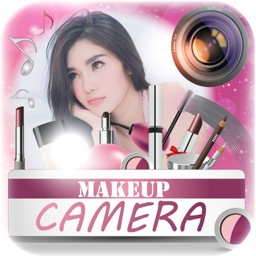 Selfie Beauty Makeup Camera+