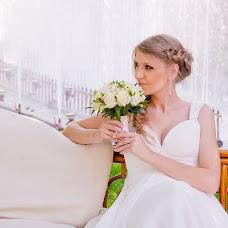 Wedding photographer Tatyana Lisichkina (Lisyk). Photo of 05.10.2013