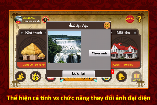 Chu1eafn Lu00e8o Tu00f4m - Chan Leo Tom  gameplay | by HackJr.Pw 10