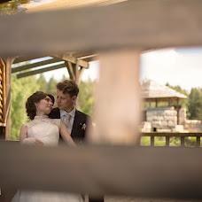 Wedding photographer Egor Dal (EgorDalle). Photo of 20.06.2016