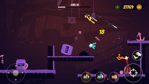 Stickfight Shadow Battle filehippodl screenshot 7