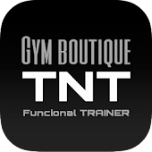 Gym Boutique TNT