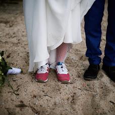 Wedding photographer Artem Smirnov (ArtyomSmirnov). Photo of 22.07.2017