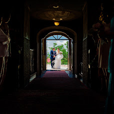 Wedding photographer Andrei Dumitrache (andreidumitrache). Photo of 13.10.2017