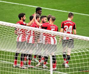 Copa Del Rey : l'Athletic Bilbao en mauvaise posture pour obtenir son deuxième titre