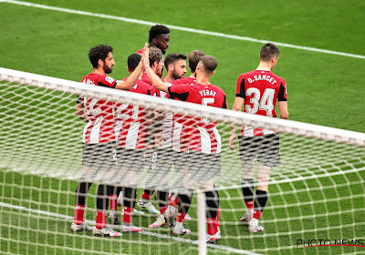 Liga : l'Athletic Bilbao laisse échapper le derby basque contre Osasuna