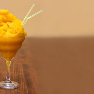 Pineapple Mango Alcohol Recipes