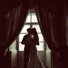Wedding photographer Aleksey Kamyshev (ALKAM). Photo of 27.06.2017