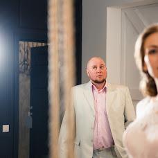 Wedding photographer Natalya Gurchinskaya (gurchini). Photo of 06.04.2018