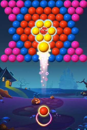 Birdpapa - Bubble Crush apkmr screenshots 3
