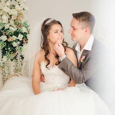 Wedding photographer Darya Chernyakova (Darik). Photo of 22.11.2015