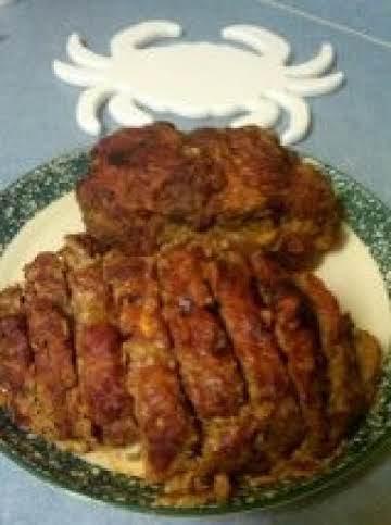 Meat Loaf 101