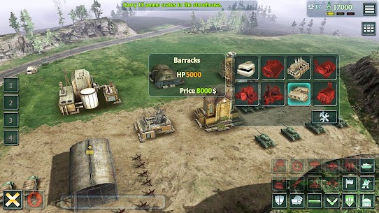 US Conflict Mod Apk Download For Android and Iphone 3