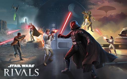 Star Wars: Rivalsu2122 (Unreleased)  screenshots 19