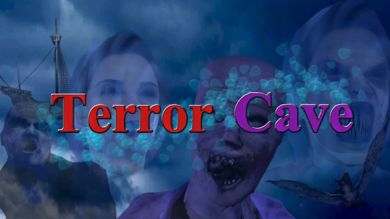 Terror Cave VR Screenshot