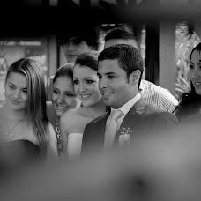 Wedding photographer Carlos Gomez (carlosgomez). Photo of 12.06.2017
