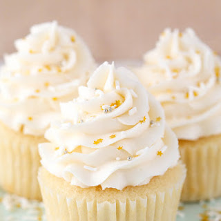 Vanilla Cupcakes With Vegetable Oil Recipes.