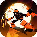 Ninja Shadow Turtle - Dark Mutant Ninja Hero APK