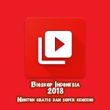 Bioskop Indonesia 20  - Nonton Drakor dan Film file APK Free for PC, smart TV Download