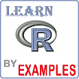 R Programming Examples icon