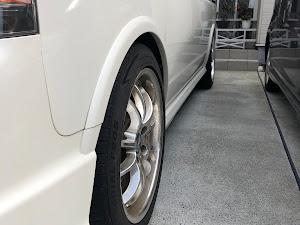 ステップワゴン RF6 スパーダのカスタム事例画像 JPS.comさんの2020年08月16日14:36の投稿