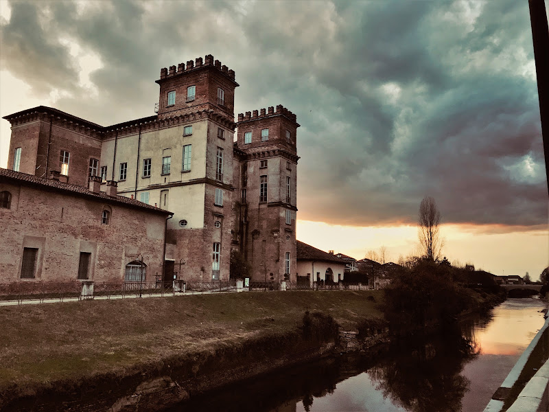 """""""Borgo Archinto"""" di Gp"""