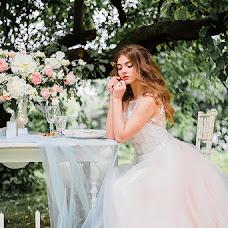 Wedding photographer Polina Chubar (PolinaChubar). Photo of 11.01.2019