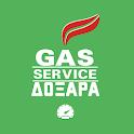 Gas Service Doxara icon