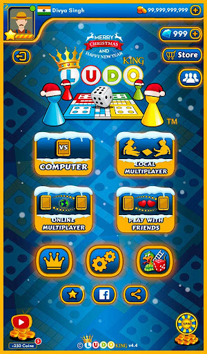 Ludo Kingu2122 4.4.0.87 screenshots 18