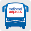 National Express Coach icon