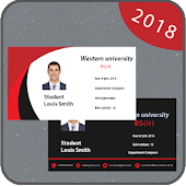 Student ID Card Maker – Student Card Creator