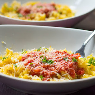 Squash Tomato Sauce Recipes