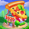 Chef Madness: Crazy Cooking Games icon