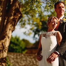 Wedding photographer Kris Piotrowski (krispiotrowski). Photo of 07.07.2015