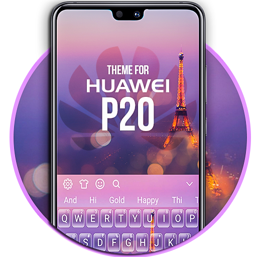 Theme for Huawei P20 - Apps on Google Play