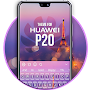 Theme for Huawei P20 APK icon