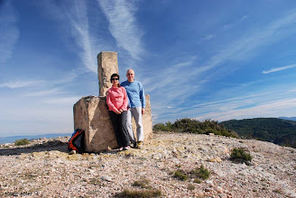 Photo: Puig Cavaller (706 m)