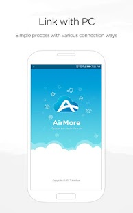 AirMore: File Transfer- screenshot thumbnail